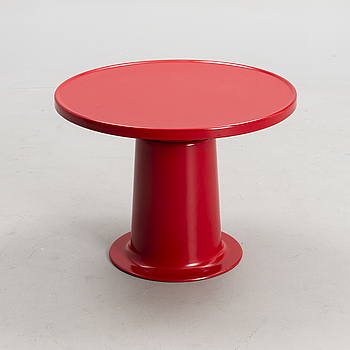 YRJÖ KUKKAPURO, A table model Saturnus 659, for Haimi 1970s.
