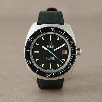 13. OMEGA, Seamaster (100M/330FT), wristwatch, 39 mm,