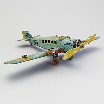 TIPP & CO, flygplan, Tyskland, 1930-tal.