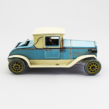 KARL BUB, limousine, Tyskland, 1930-tal.