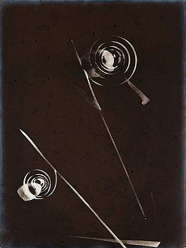 270. László Moholy-Nagy, Untitled (FGM206), 1925-28.
