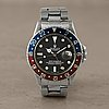 Rolex, oyster perpetual, gmt-master, chronometer, wristwatch, 40 mm,
