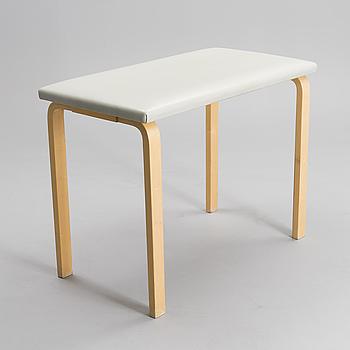 ALVAR AALTO, A pediatric exam table by Alvar Aalto for Artek.