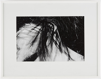 EVA KLASSON, EVA KLASSON, Gelatin silver print, signed Eva Klasson and dated 2010 on verso.