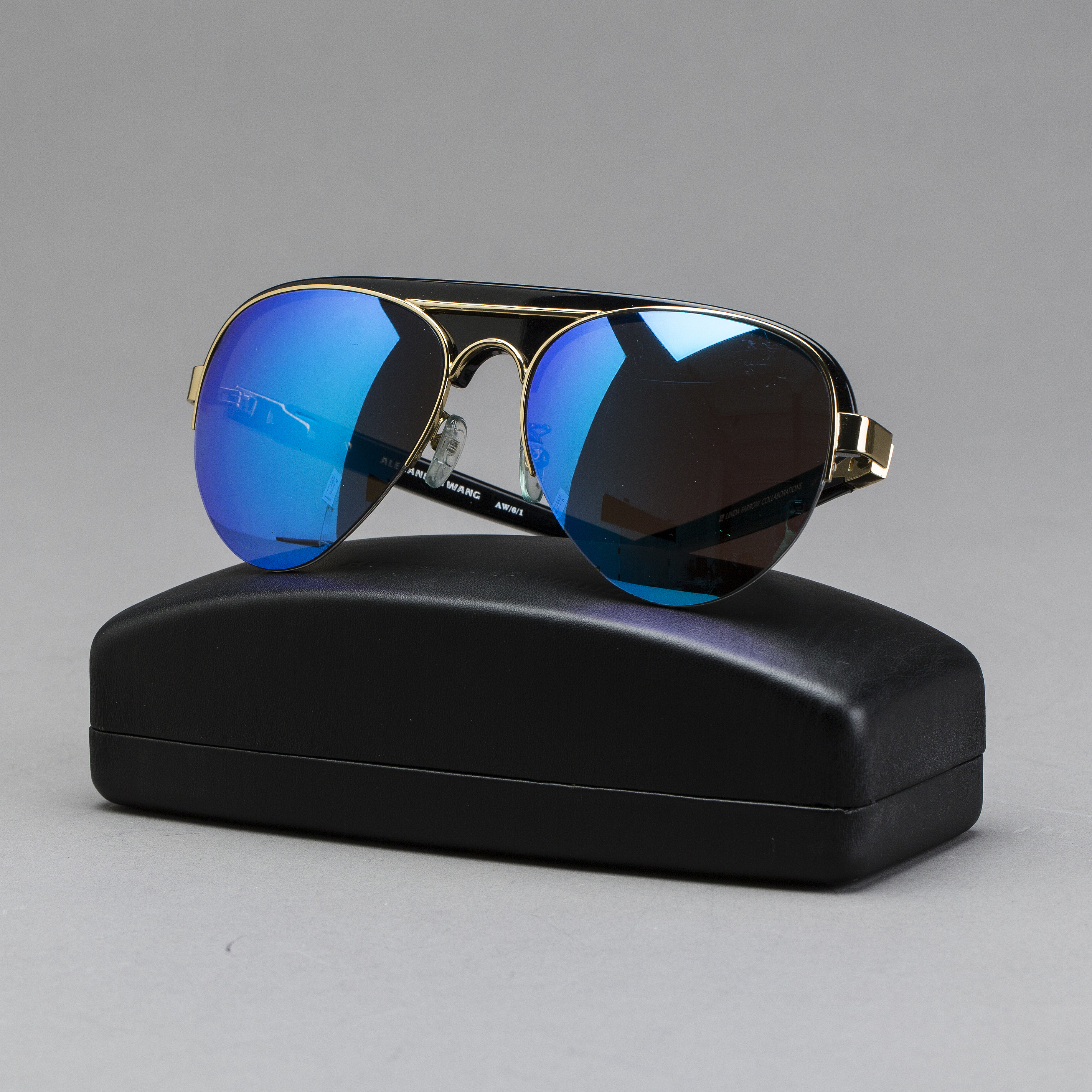26ec1a2bf5 Alexander Wang sunglasses. - Bukowskis