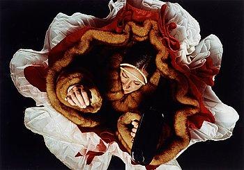 """11. Charlotte Gyllenhammar, """"Olydnad"""", 1997."""