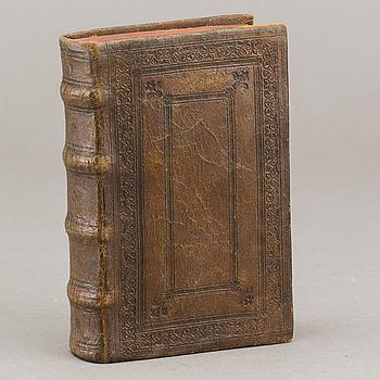 """""""PREDICHE del reverendo padre fra Girolamo Savonarola da Ferrara, sopra il..."""" Venecia, Brandino & Ottauiano Scoto 1539."""