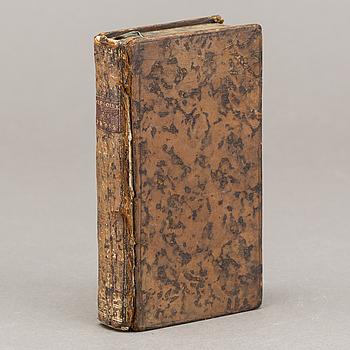 Memoires secrets pour servir a l'histoire de Perse. Amsterdam, Aux dépens de la Compagnie, 1749.