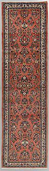 GALLERIMATTA, Sarouk, 305 x 85 cm.