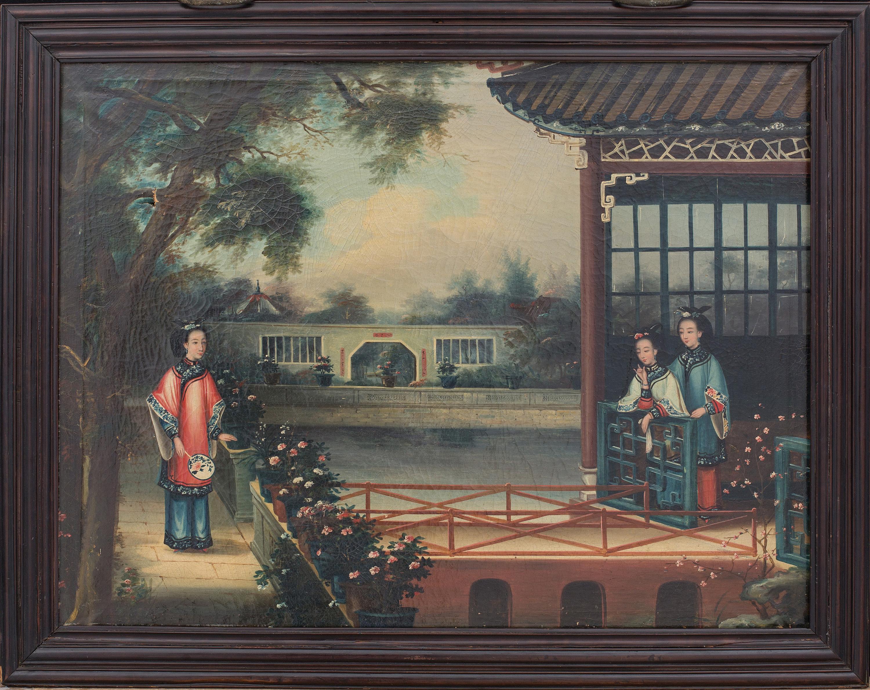 19th Century And Modern Art