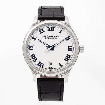 CHOPARD L.U.C. 1937 Classic, Chronometer, armbandsur, 42 mm,