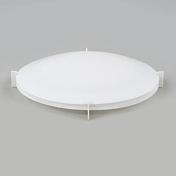 """UNO OCH ÖSTEN KRISTIANSSON, takplafond, """"Plafo"""", Luxus, Vittsjö, 1900-talets andra hälft, höjd ca 10 cm."""