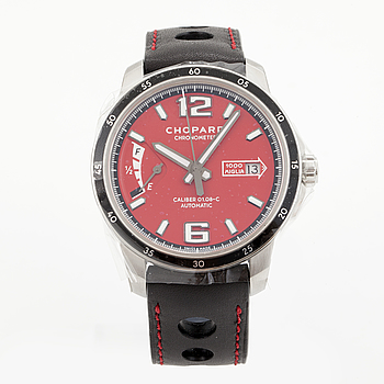 CHOPARD, Genève, Mille Miglia, GTS Power Control, armbandsur, 43 mm,