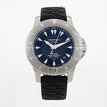 CHOPARD, L.U.C. Pro One, Chronometer (300m / 1000 ft), wristwatch, 42 mm,