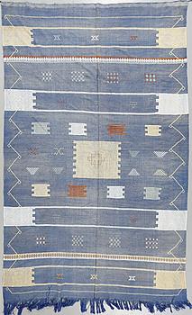 MATTA, kelim, Nordafrika, 275 x 175 cm.