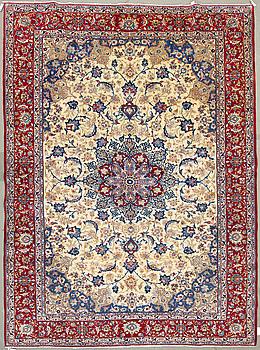 MATTA, Isfahan-området, 410 x 304 cm.