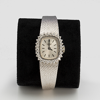 LONGINES, armbandsur, 17,6 mm,