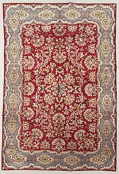 MATTA, semiantik, Kirman/Yesd, ca 273 x 183 cm.
