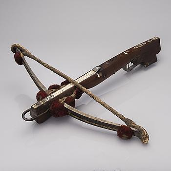ARMBORST, 1700-talets mitt.