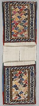 VÄSKA, orientalisk, 58 x 18 cm.
