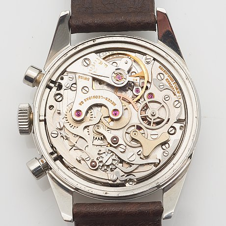 "Heuer, carrera (t swiss), ""first execution"", chronograph, wristwatch, 36 mm,"