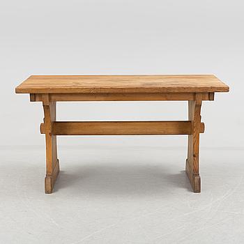 AXEL EINAR HJORTH, tillskrivet, bord.