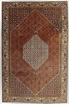 MATTA, Bidjar, 286 x 200 cm.