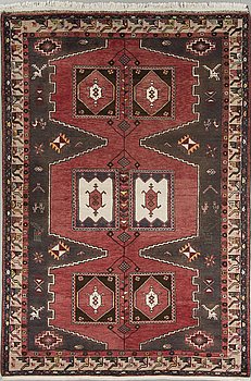MATTA, Klardasht, ca 290 x 197 cm.