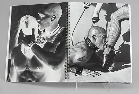 Picture sex book