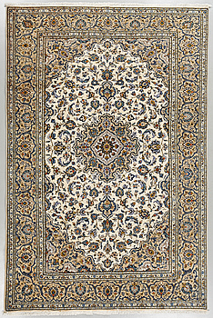 MATTA, Keshan, old, 300 x 206 cm.
