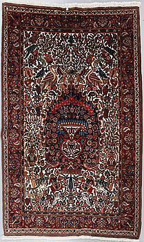MATTA, Bakhtiari, old, 252 x 156 cm.