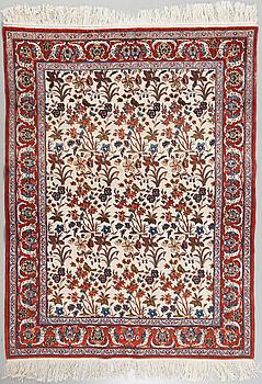 MATTA, Ikea, Isfahanområdet, old, 203 x 153 cm.