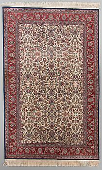 MATTA, old, orientalisk, ca 250 x 158 cm.