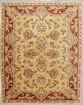 MATTA, Ziegler design, 397 x 307 cm.