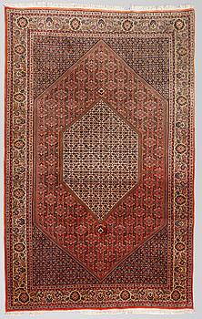 MATTA, Bidjar, ca 310 x 207 cm.