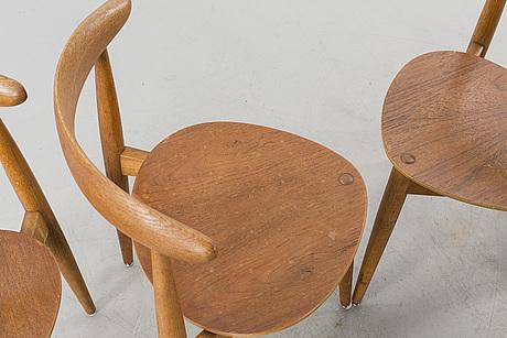 Hans Wegner Stoel : Ch lounge chair by hans j wegner carl hansen søn
