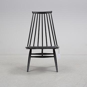 """ILMARI TAPIOVAARA, stol, """"Mademoiselle"""", Edsbyverken, 1960."""