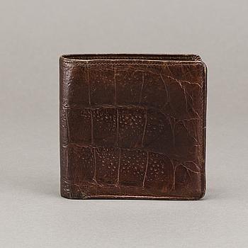 MULBERRY, plånbok.