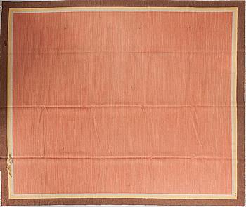 MATTA, rölakan, signerad IPB, omkring 1900-talets mitt. Ca 350 x 300 cm.