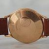 Jaeger-lecoultre, fabrique en suisse, futurematic, armbandsur, 36,5 mm,