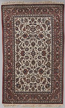 MATTA, orientalisk, old, ca 234 x 147 cm.