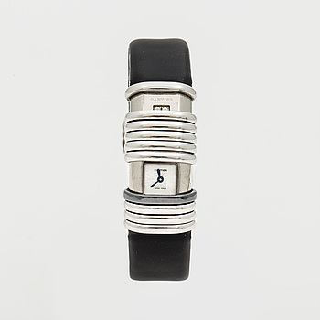CARTIER, Declaration, wristwatch, 16 mm,