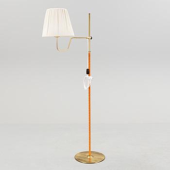 HANS AGNE JAKOBSSON, golvlampa, 1900-talets andra hälft.