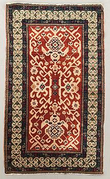 MATTA, old, Kaukas, ca 164 x 97 cm.