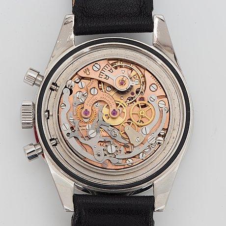 Omega, speedmaster, kronograf, armbandsur, 39 mm,