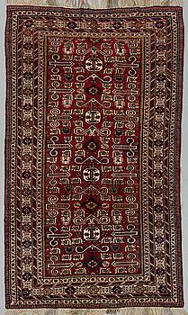 MATTA, old Shirvan sannolikt, ca 265 x 165,5 cm.