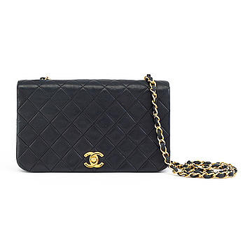 CHANEL, BAG, Chanel, 1989-91.