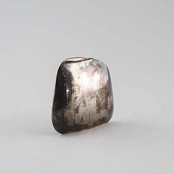 VAS, silver, Theresia Hvorslev, Lidköping, 1977, vikt 289 gram.