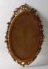 Spegel. nyrokoko. 1800-talets slut.