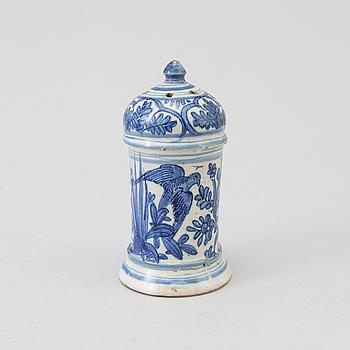 STRÖARE, fajans, Barock, Europa, 16-/1700-tal.